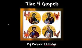 Gospel Assignment