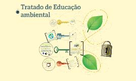 Tratado de Educação ambiental