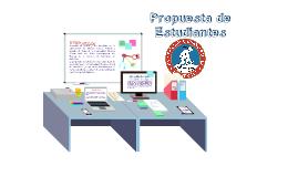 Copy of Propuesta Estudiantes UMG