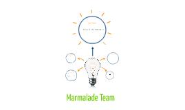 Marmalade Team