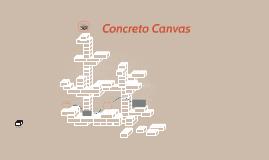 Concreto Canvas