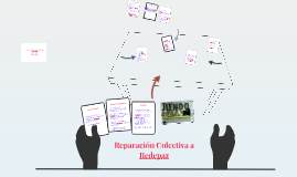 Reparación Colectiva a Redepaz