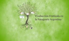 PRODUCCION FRUTICOLA