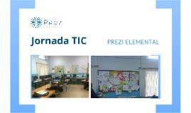 Jornada TICs - Prezi