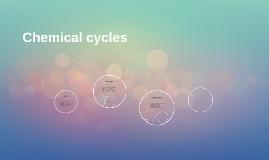 Chemical cycles matrix D2