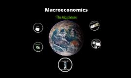 Economic Terms Presentation