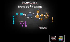 """Brainstorm """"Klettern""""; a Prezi by Mika Beckmann"""