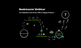 Bookmaster Publisher's Webinar