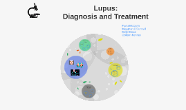 Lupus: Diagnosis and Treatment