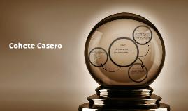 Copy of Cohete Casero