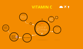 Vitamin C science project