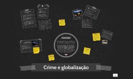 Copy of Crime e globalização