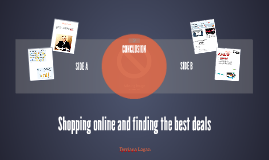Finding the best deals
