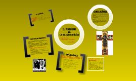 El peronismo Vs. La Iglesia católica