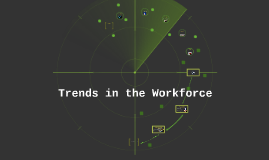 Trends in the Workforce