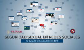 SEGURIDAD SEXUAL EN REDES SOCIALES