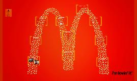 Globalización - McDonald's