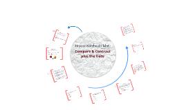 Copy of Compare & Contrast Essays