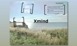 использование Xmind