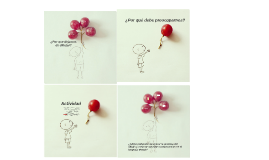 Copy of ¿Por que dejamos de dibujar?