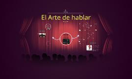 Copy of Aprendiendo a hablar