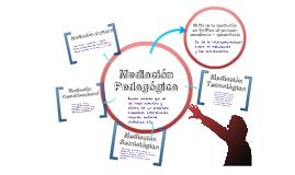 El concepto de mediación en la tecnología educativa apropiada y crítica