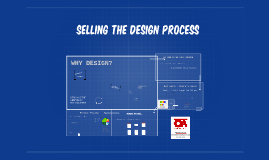 Selling the design process
