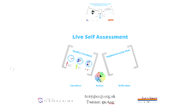 Implementing Live Self Assessment - 02