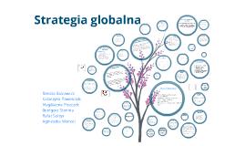 Strategia globalna