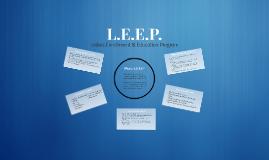 L.E.E.P