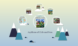Copy of Arpilleras of Chile and Peru