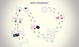 Sixto Rodriguez, the legend