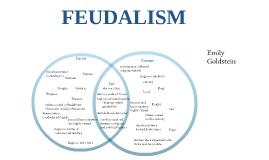 Japanese Vs Europe Feudalism By Madisonlong Infogram Limelight