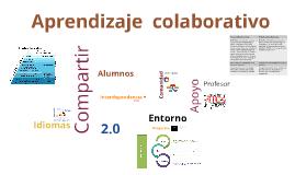 Aprendizaje colaborativo e idiomas