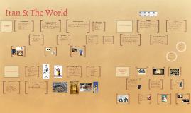 Iran & The World