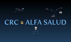 CRC - ALFA SALUD