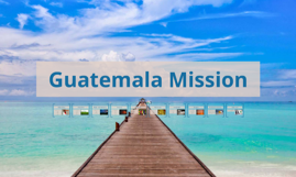 Gutamala Mission