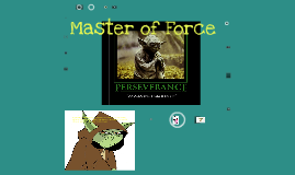 Roller Coaster Project: Master of Force
