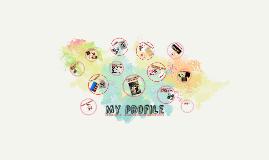 My profile