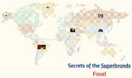 Secrets of the Superbrands