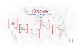 Copy of eHarmony