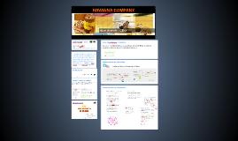 HAVANNA COMPANY