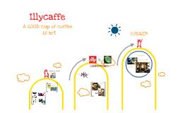 Illycaffe case study