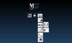 M365 website mock up