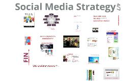Copy of Social Media Strategy - 4 - ICM - Hanzehogeschool