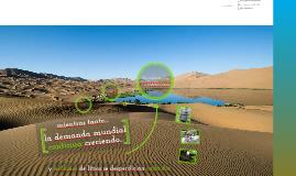 Copy of Ejemplo de Fondos 3D - La escasez de agua dulce