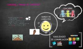 Copy of Copy of Copy of Liderazgo en Equipo: Coaching y Manejo de Conflictos