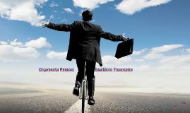 B&R Consultoria: Orçamento Pessoal e Equilíbrio Financeiro