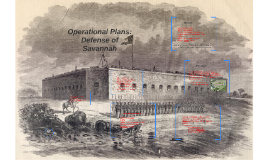 Operational Plans: