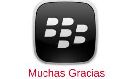 Copy of BlackBerry OS